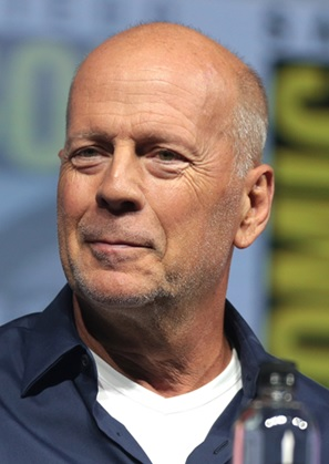 Early Life of Bruce Willis