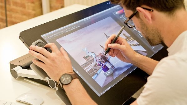 How to Choose a Drawing Tablet