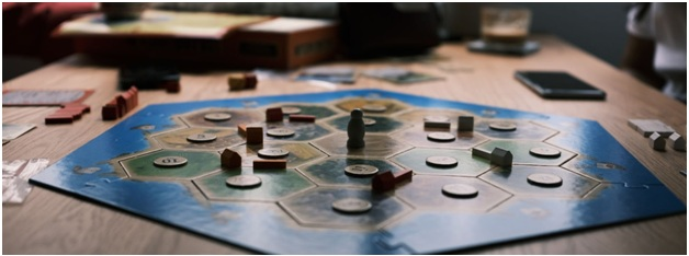 How to Win at Catan