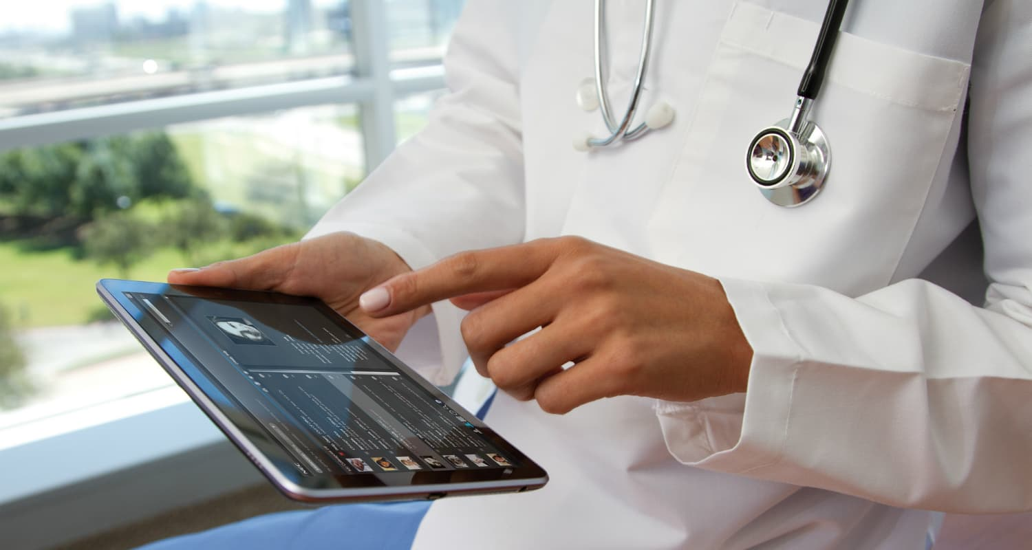 JD Healthcare Integrates Technology in Treatment