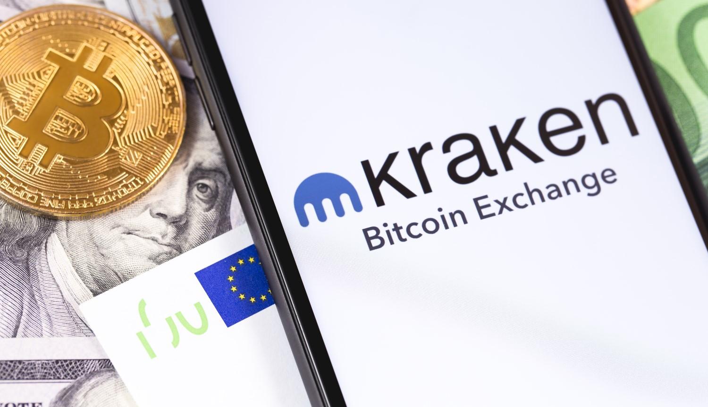 Kraken crypto exchange