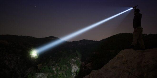 Olight Riding Star Flashlights