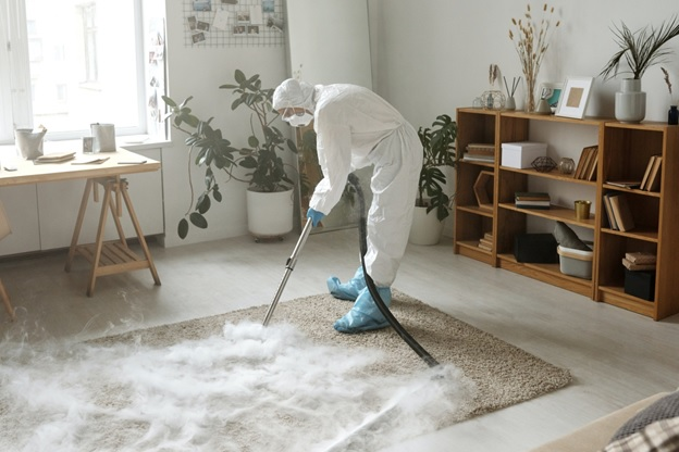 Six Areas in Your Office that Need Cleaning Services the Most