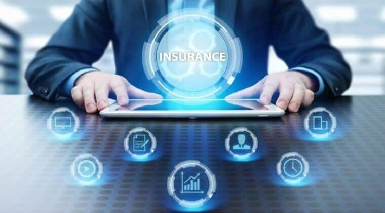 Tech Has Helped the Insurance Industry