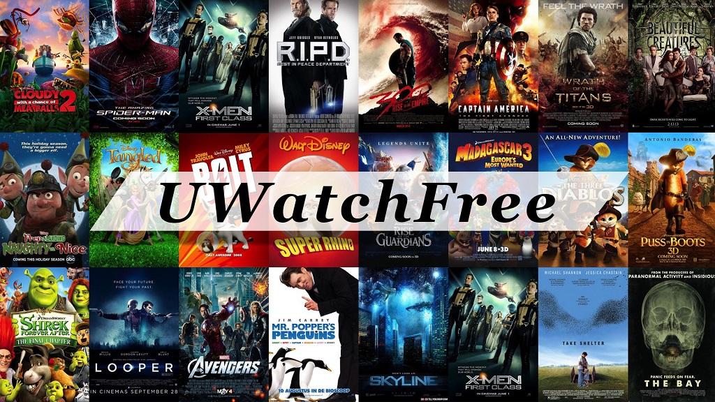 About UWatchFree Website
