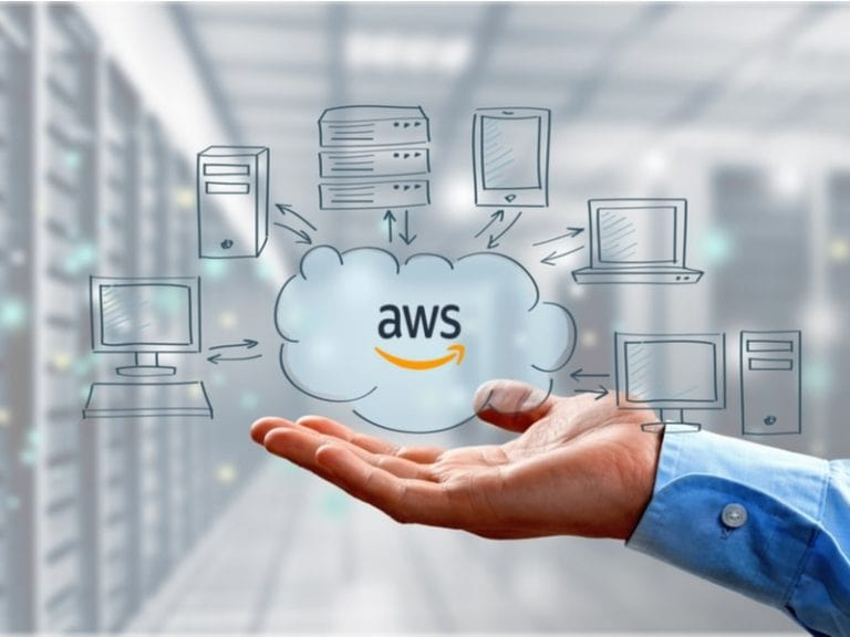 Benefits Of AWS For EBS