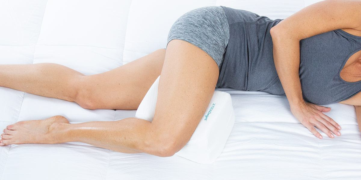 Benefits of Using a Knee Pillow