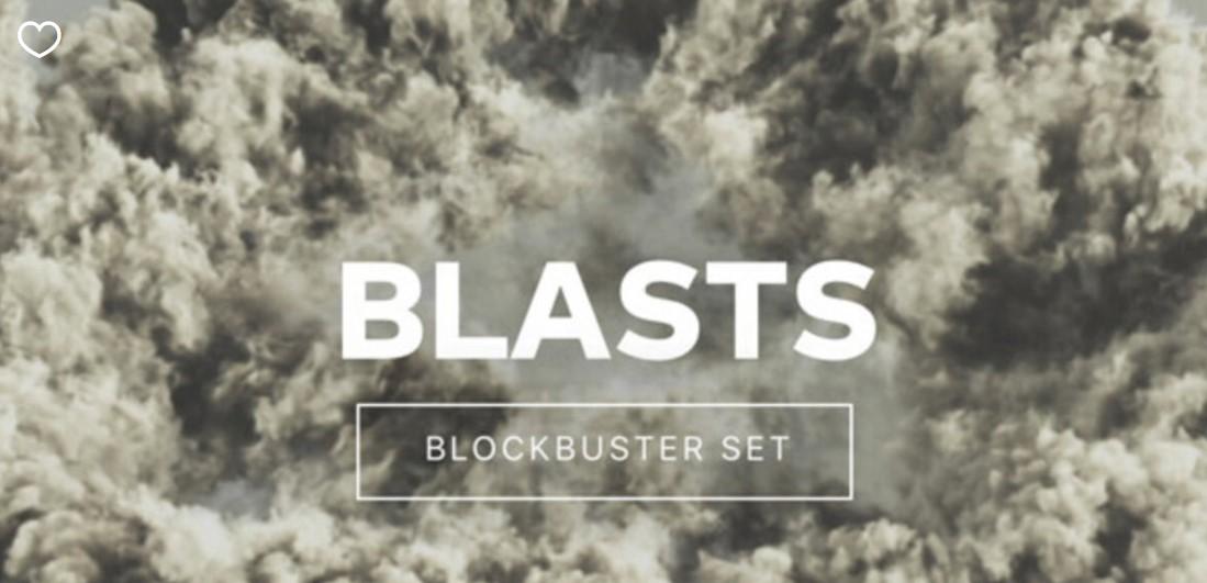 BlockBuster Blast Pack