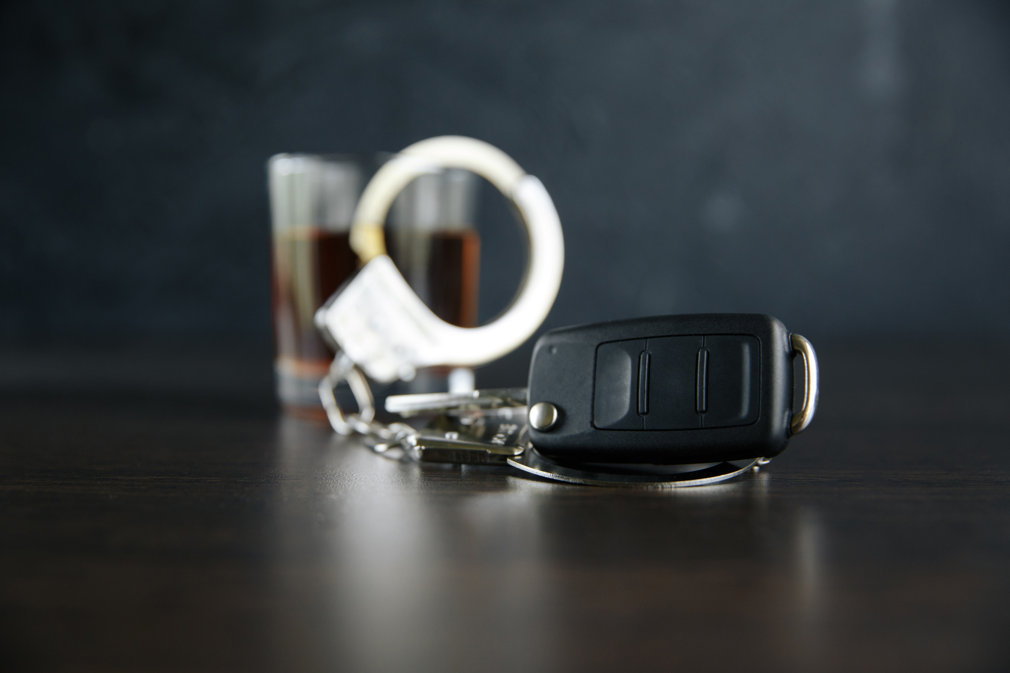 Defend Myself Against a DUI Charge