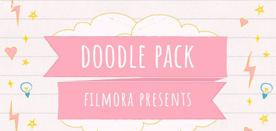 Doodle Pack