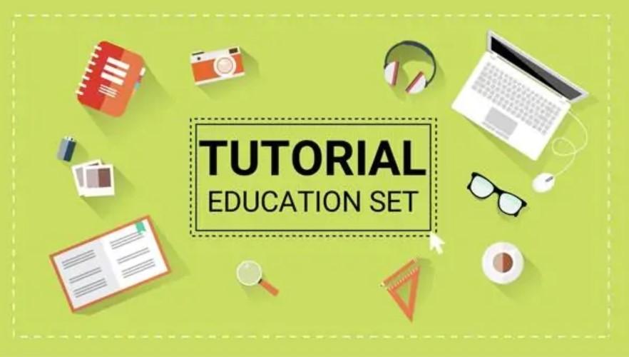 Education Tutorial Pack