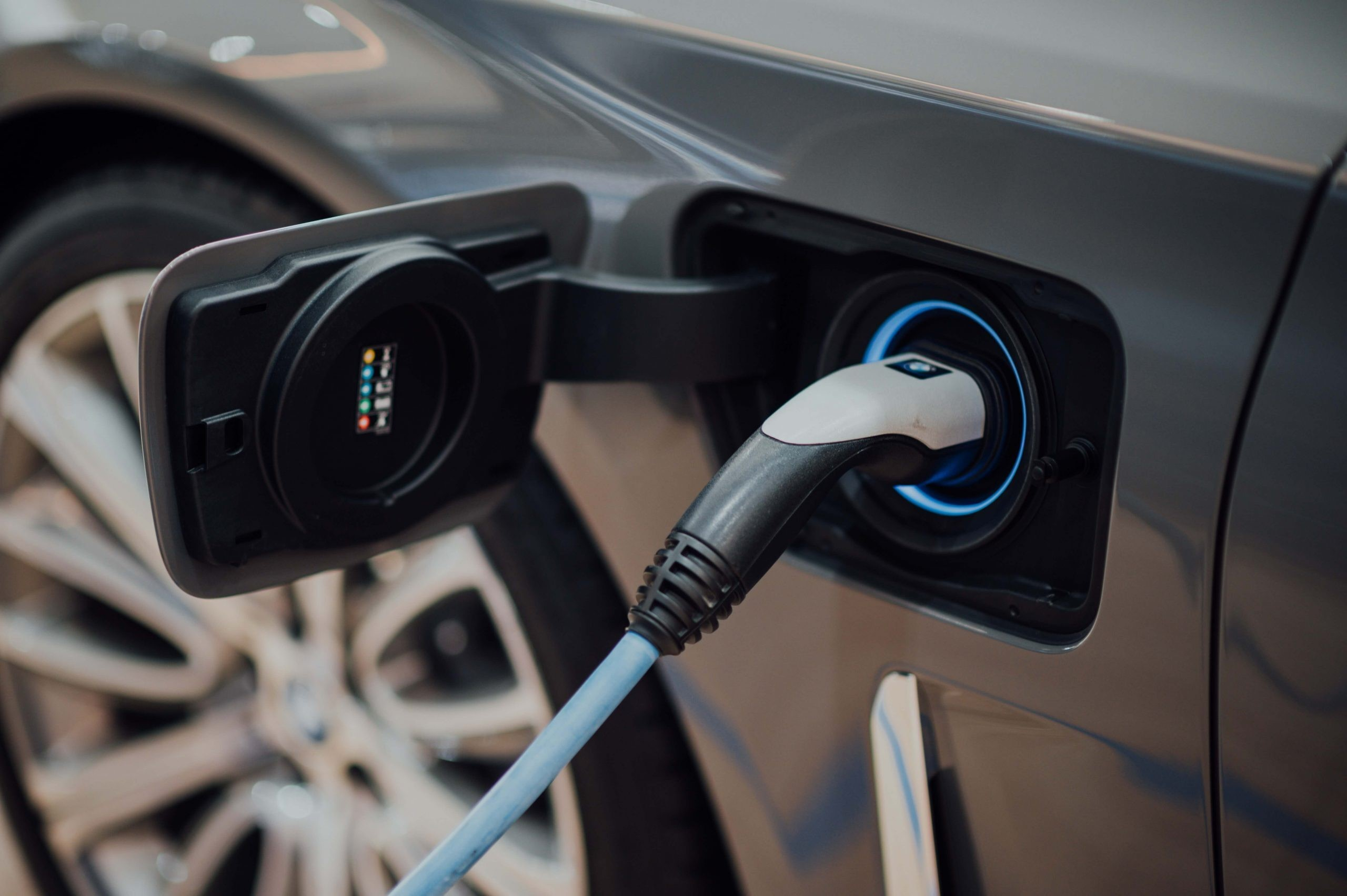 Power Shift As Your EV Charger Installation Service