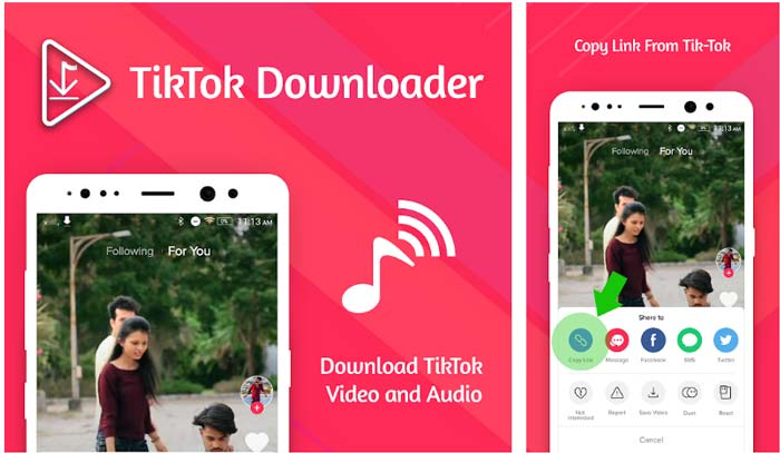 Tiktok Video Downloader Apps