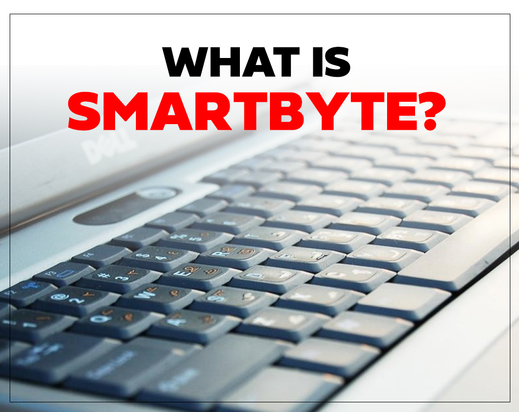 What is Smartbyte
