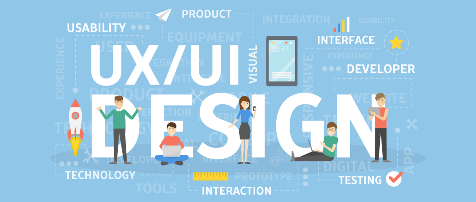 What is UX and UI Design