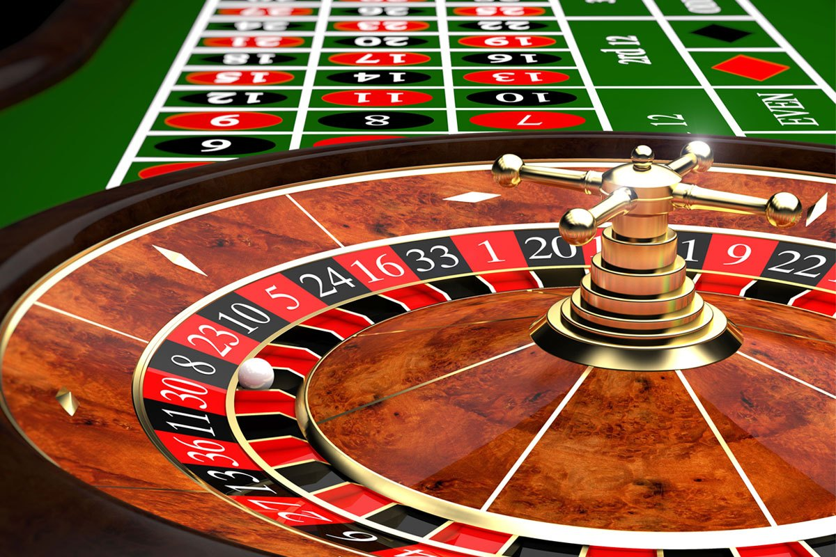 Win At Every Spin Of Your Roulette Game