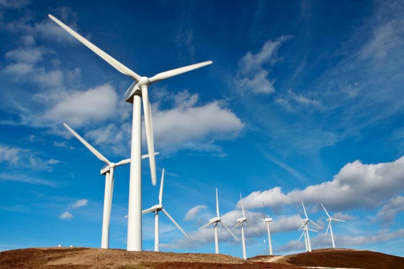 Wind Turbine Noise Reduction