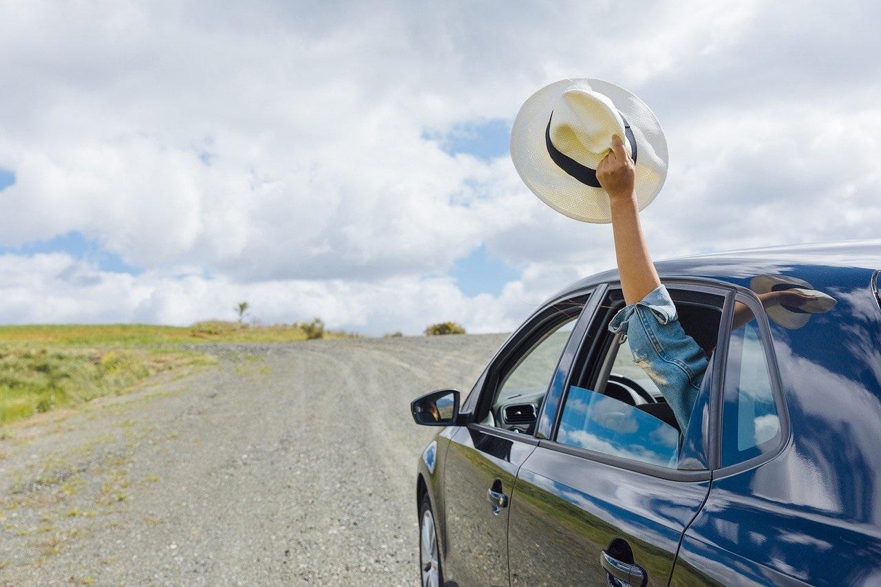 Make Your Road Trip Safe