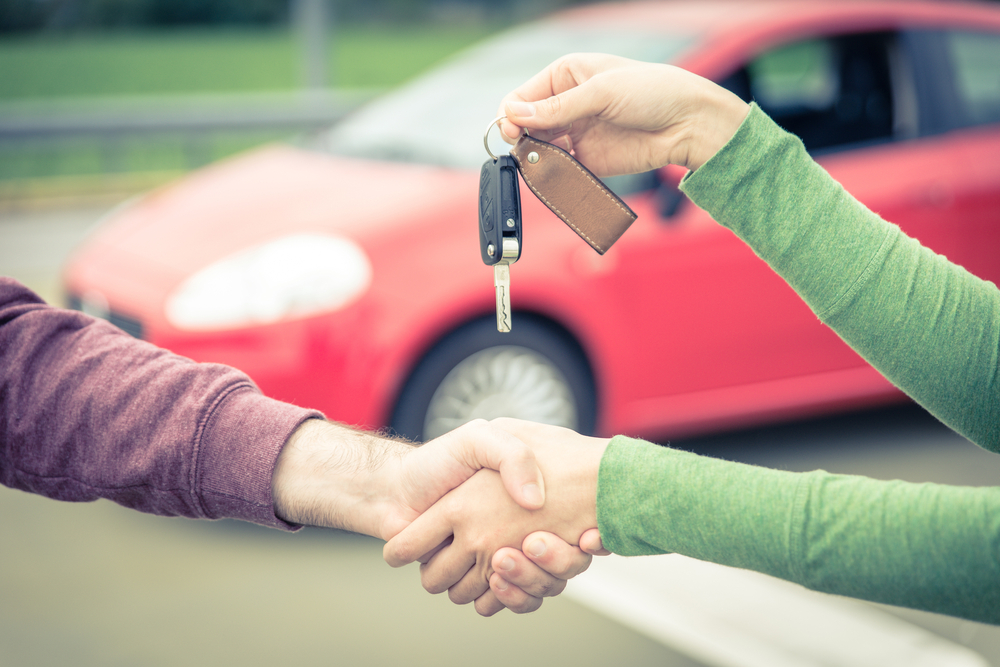 Mistakes People Make When Buying a Used Car