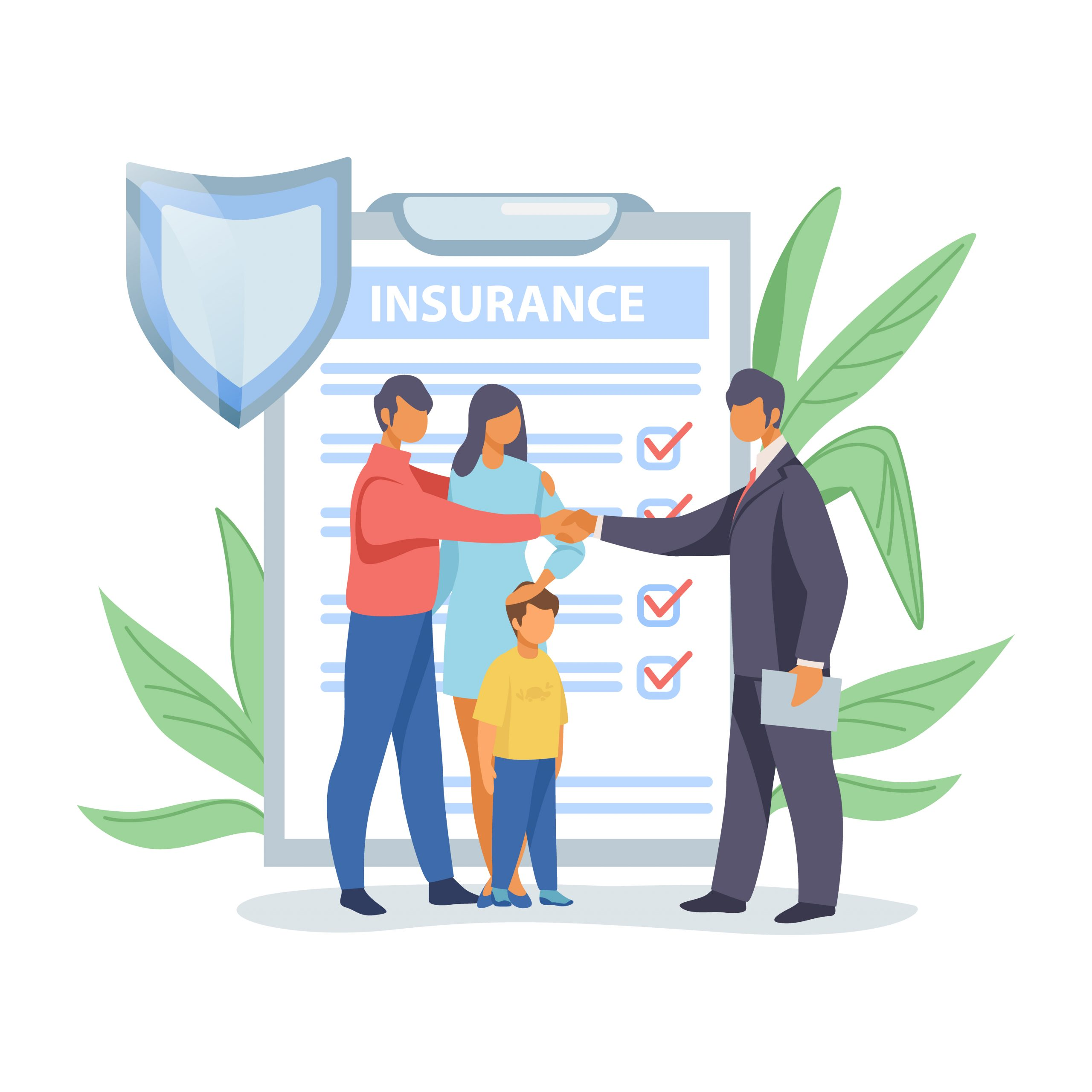 The Right Term Insurance Policy